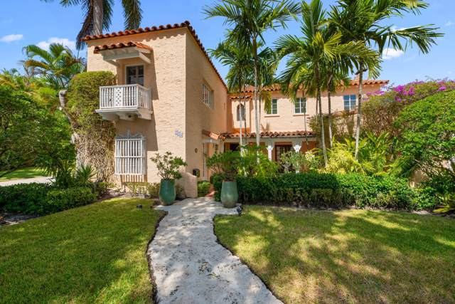 223 Sunset Road, West Palm Beach, FL 33405 (#RX-10567462) :: Ryan Jennings Group