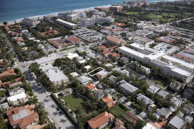 226 Oleander Avenue, Palm Beach, FL 33480 (MLS #RX-10567831) :: Laurie Finkelstein Reader Team