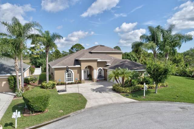 451 NW Fetterbush Way, Jensen Beach, FL 34957 (#RX-10568045) :: Ryan Jennings Group