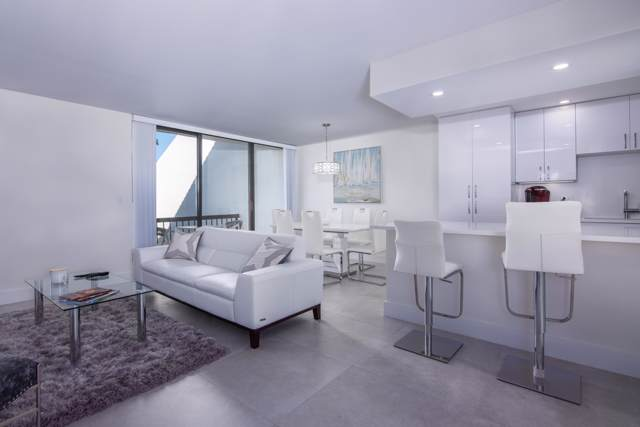 1205 Bridgewood Place #1205, Boca Raton, FL 33434 (#RX-10568231) :: Baron Real Estate