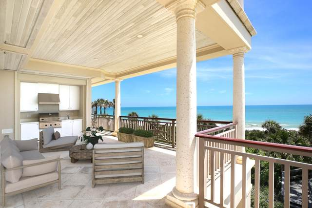 10 Beachside Drive #202, Orchid, FL 32963 (#RX-10568522) :: Ryan Jennings Group