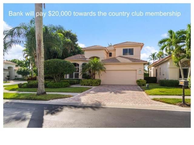 10925 Grande Boulevard, West Palm Beach, FL 33412 (#RX-10568776) :: Ryan Jennings Group