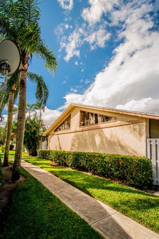 8843 Marge Court A, Boynton Beach, FL 33436 (#RX-10568952) :: Ryan Jennings Group