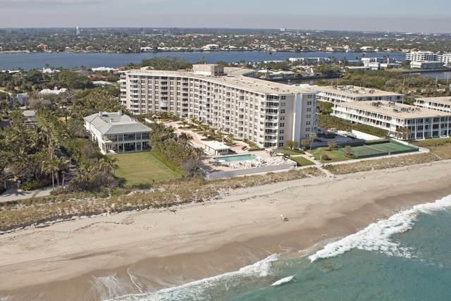 2295 S Ocean Boulevard #220, Palm Beach, FL 33480 (#RX-10570638) :: Ryan Jennings Group