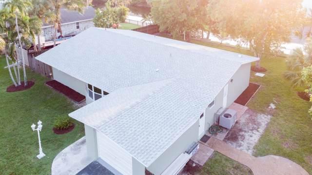 72 W Palm Drive, Margate, FL 33063 (MLS #RX-10570743) :: Berkshire Hathaway HomeServices EWM Realty