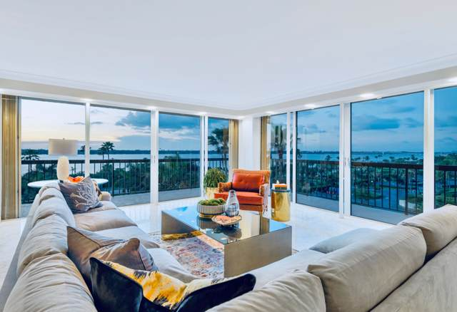 3390 S Ocean Boulevard #506, Palm Beach, FL 33480 (#RX-10570793) :: Ryan Jennings Group