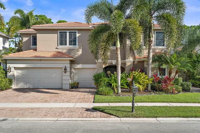 173 SW Sedona Way SE, Palm Beach Gardens, FL 33418 (#RX-10571209) :: Ryan Jennings Group