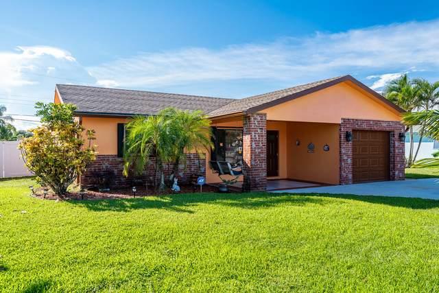 1301 NW 8th Court, Boynton Beach, FL 33426 (#RX-10572312) :: Ryan Jennings Group
