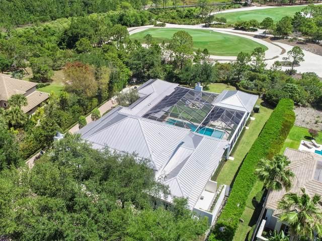 9849 SE Sandpine Lane, Hobe Sound, FL 33455 (MLS #RX-10572397) :: Berkshire Hathaway HomeServices EWM Realty