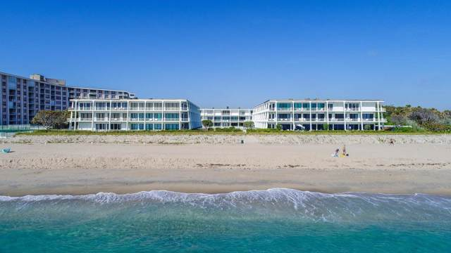 2275 S Ocean Boulevard 306 N, Palm Beach, FL 33480 (#RX-10573530) :: Ryan Jennings Group