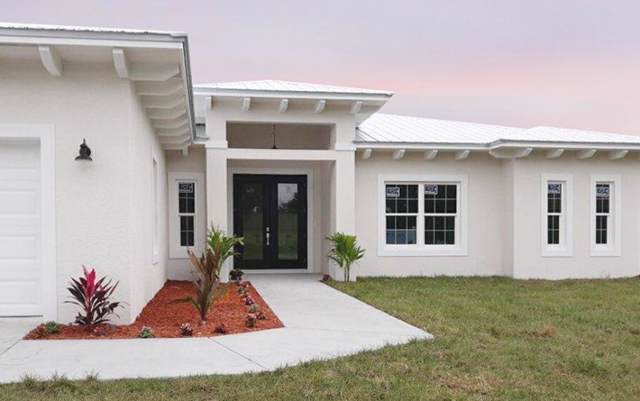 294 SW Ridgecrest Drive, Port Saint Lucie, FL 34953 (#RX-10573870) :: Ryan Jennings Group