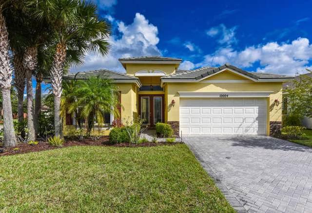 10004 SW Glenbrook Drive, Port Saint Lucie, FL 34987 (MLS #RX-10574282) :: Berkshire Hathaway HomeServices EWM Realty