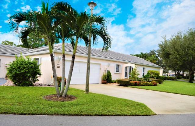1082 Island Manor Drive, Greenacres, FL 33413 (MLS #RX-10575100) :: Berkshire Hathaway HomeServices EWM Realty