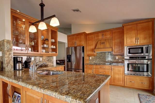 146 Executive Circle, Boynton Beach, FL 33436 (MLS #RX-10575338) :: Berkshire Hathaway HomeServices EWM Realty