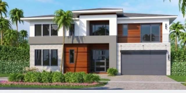 465 NE 6th Street, Boca Raton, FL 33432 (#RX-10575659) :: Ryan Jennings Group