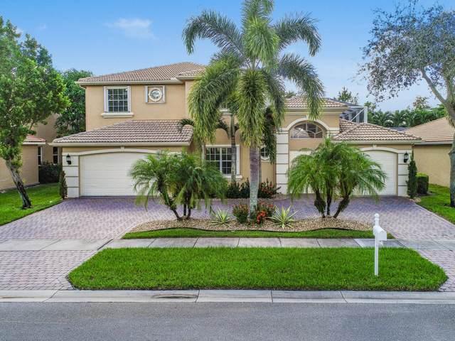 9530 Campi Drive, Lake Worth, FL 33467 (#RX-10576051) :: Ryan Jennings Group