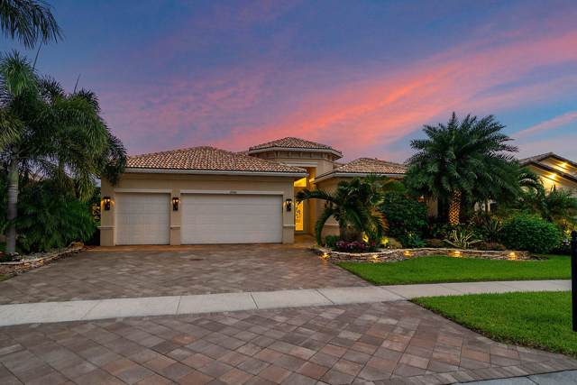 12061 Glacier Bay Drive, Boynton Beach, FL 33473 (#RX-10576173) :: Ryan Jennings Group