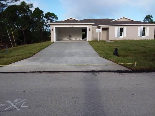 750 SW Jaslo Av Avenue, Port Saint Lucie, FL 34953 (#RX-10576342) :: The Reynolds Team/ONE Sotheby's International Realty