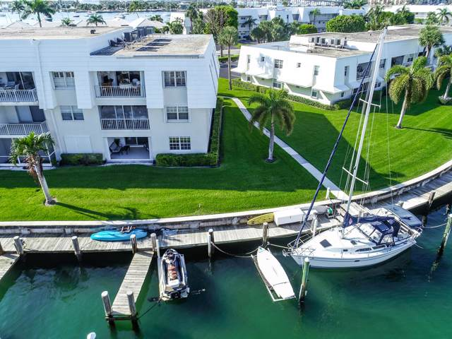 1070 Sugar Sands Boulevard #180, Singer Island, FL 33404 (#RX-10576936) :: Ryan Jennings Group