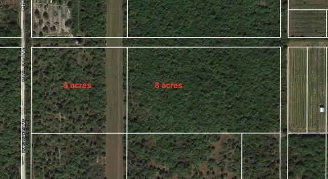 Xxx SW Amaryllis Avenue, Indiantown, FL 34956 (MLS #RX-10577168) :: Berkshire Hathaway HomeServices EWM Realty