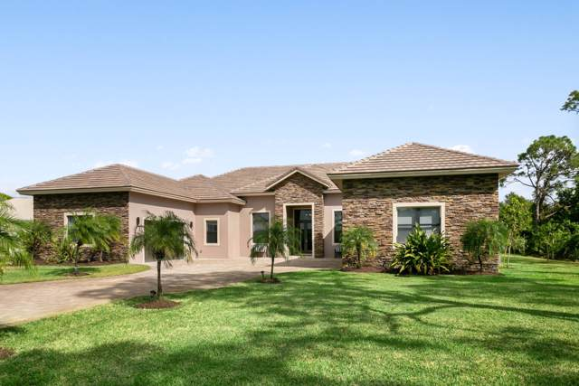 10207 SW Stones Throw Terrace, Palm City, FL 34990 (#RX-10577420) :: Ryan Jennings Group