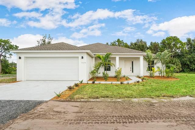 15693 Hamlin Boulevard, The Acreage, FL 33470 (#RX-10577849) :: Ryan Jennings Group