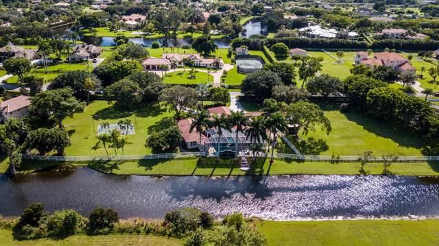 10323 El Caballo Court, Delray Beach, FL 33446 (#RX-10577969) :: Ryan Jennings Group