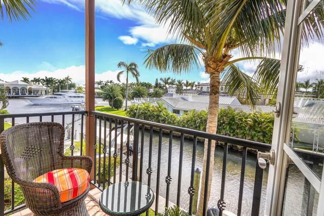 846 Virginia Garden Drive, Boynton Beach, FL 33435 (#RX-10577993) :: Ryan Jennings Group