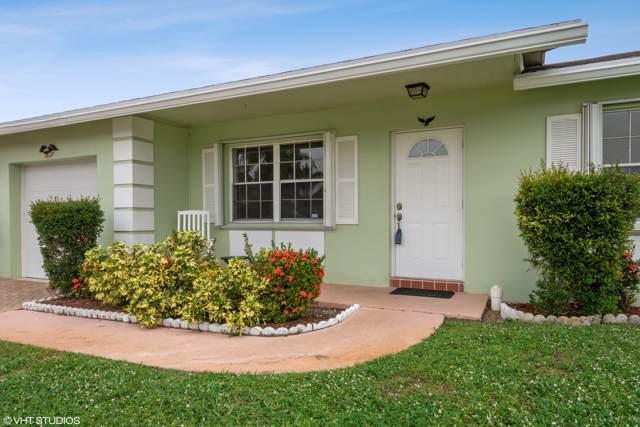 19422 Colorado Circle, Boca Raton, FL 33434 (#RX-10579241) :: Ryan Jennings Group