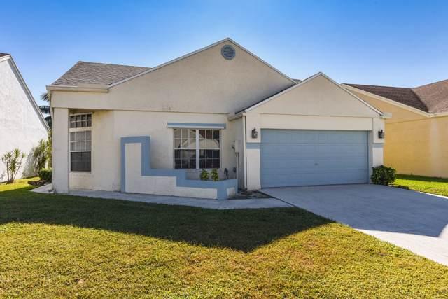 8552 Floralwood Drive, Boca Raton, FL 33433 (#RX-10581264) :: Ryan Jennings Group