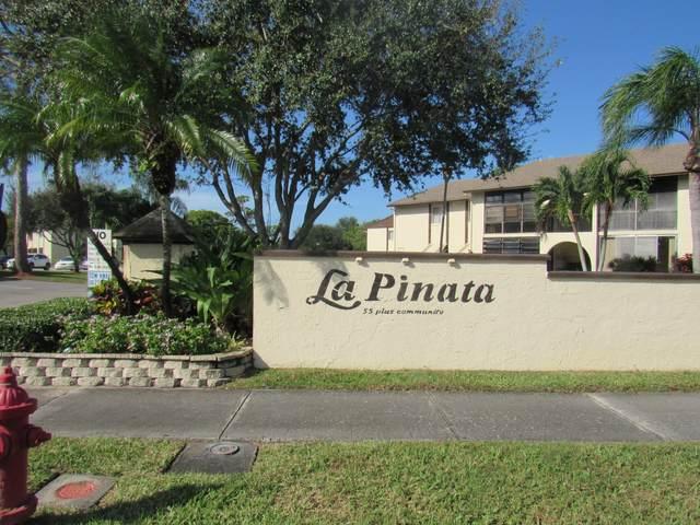 5773 La Paseos Drive C-2, Greenacres, FL 33463 (#RX-10581713) :: Ryan Jennings Group