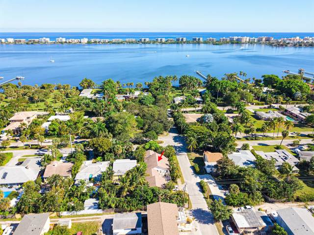 1129 S Palmway, Lake Worth, FL 33460 (MLS #RX-10581913) :: The Jack Coden Group