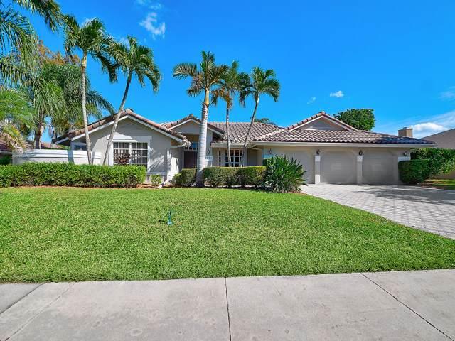 1864 Lindsey Court, Wellington, FL 33414 (#RX-10582146) :: Ryan Jennings Group