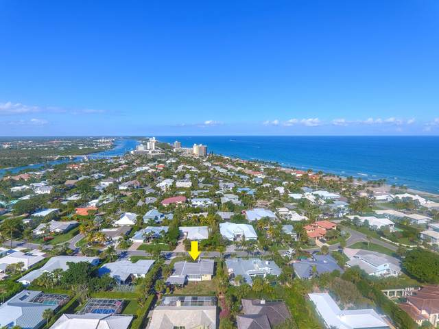 141 Beacon Lane, Jupiter Inlet Colony, FL 33469 (#RX-10582183) :: Ryan Jennings Group