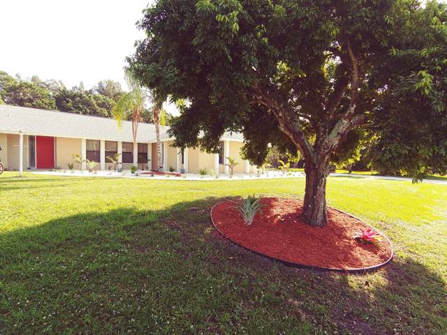 2449 SE Delano Road, Port Saint Lucie, FL 34952 (#RX-10582718) :: Ryan Jennings Group