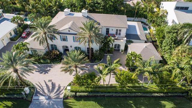 4010 N Ocean Boulevard, Gulf Stream, FL 33483 (#RX-10583558) :: Ryan Jennings Group