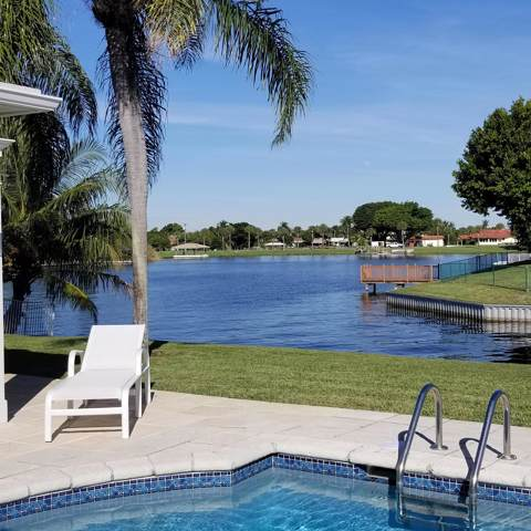 315 NW 22nd Street, Delray Beach, FL 33444 (#RX-10583571) :: The Reynolds Team/ONE Sotheby's International Realty