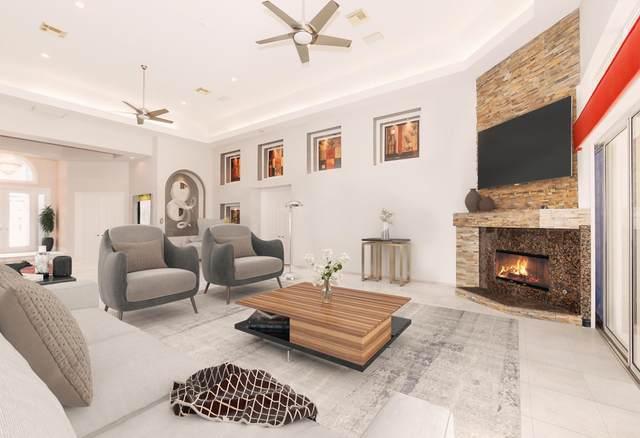 7428 Laurels Place, Port Saint Lucie, FL 34986 (MLS #RX-10583585) :: Berkshire Hathaway HomeServices EWM Realty