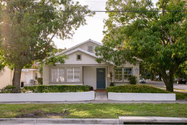 4815 N Flagler Drive, West Palm Beach, FL 33407 (MLS #RX-10584068) :: Berkshire Hathaway HomeServices EWM Realty
