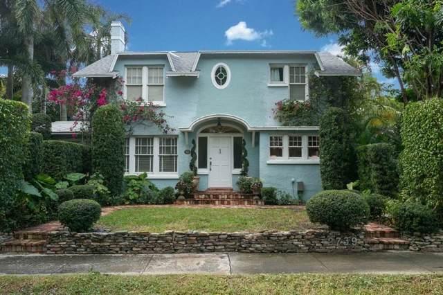 2739 S Olive Avenue, West Palm Beach, FL 33405 (#RX-10584926) :: Ryan Jennings Group