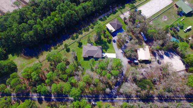 2065 Deer Run Boulevard, Loxahatchee, FL 33470 (MLS #RX-10586083) :: The Jack Coden Group