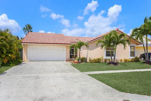 11683 Quiet Waters Lane, Boca Raton, FL 33428 (#RX-10586420) :: Ryan Jennings Group