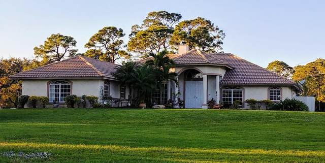 3351 SW Holly Lane, Palm City, FL 34990 (#RX-10587204) :: Ryan Jennings Group