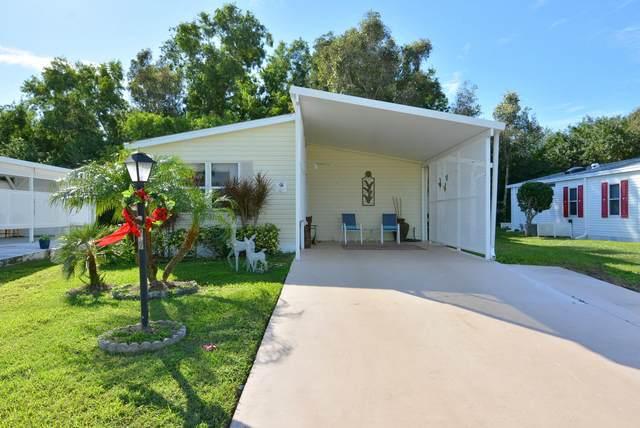 3249 Columbrina Circle, Port Saint Lucie, FL 34952 (#RX-10587563) :: Ryan Jennings Group