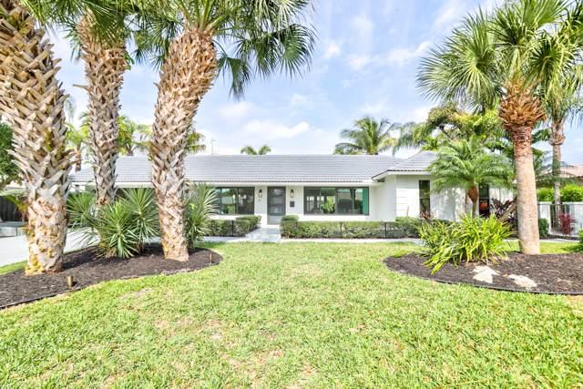 2721 NE 41st Street, Lighthouse Point, FL 33064 (#RX-10588046) :: Ryan Jennings Group