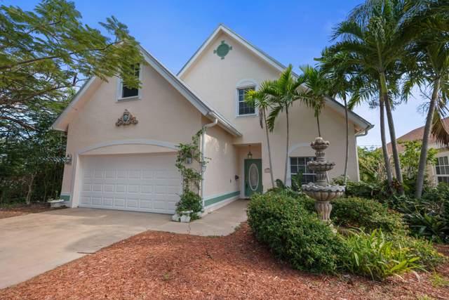 1118 N Lakeside Drive, Lake Worth, FL 33460 (#RX-10588078) :: Ryan Jennings Group