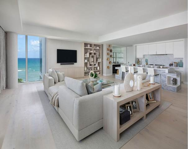 3550 S Ocean Boulevard 3-D, South Palm Beach, FL 33480 (MLS #RX-10588107) :: Berkshire Hathaway HomeServices EWM Realty