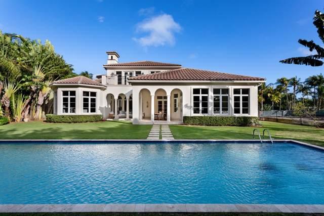 4 Coconut Lane, Ocean Ridge, FL 33435 (#RX-10588865) :: The Reynolds Team/ONE Sotheby's International Realty