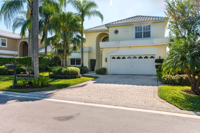 5859 Waterford, Boca Raton, FL 33496 (#RX-10588951) :: Ryan Jennings Group
