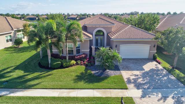 12234 Glacier Bay Drive, Boynton Beach, FL 33473 (#RX-10589157) :: Ryan Jennings Group